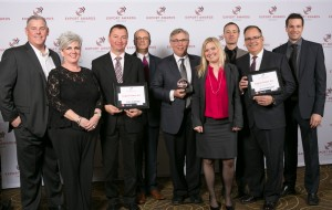 2015 Ontario Export Award